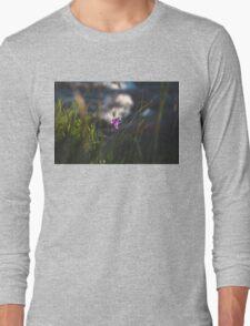 Rocky Mountain 3 Long Sleeve T-Shirt
