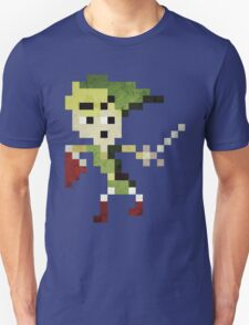 Link - Hero of Time T-Shirt
