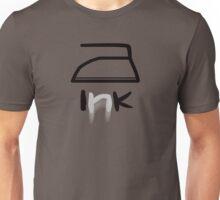 Iron Ink - IRONIK - Ironic Funny Unisex T-Shirt