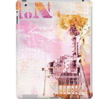 Berlin  iPad Case/Skin