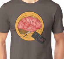 Brain Control Unisex T-Shirt