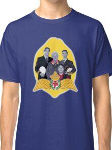 MJN crew/lemon Classic T-Shirt