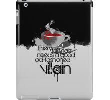 Moriarty fairytale iPad Case/Skin