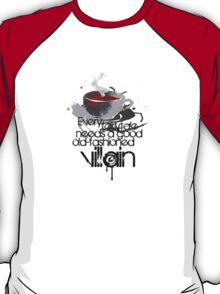 Moriarty fairytale T-Shirt