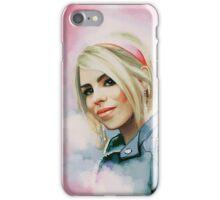 Rose Tyler iPhone Case/Skin