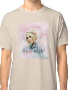 Rose Tyler Classic T-Shirt