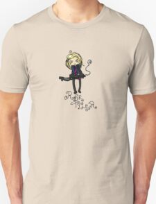 Rose Tyler - SD T-Shirt