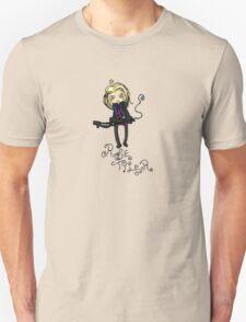 Rose Tyler - SD Unisex T-Shirt