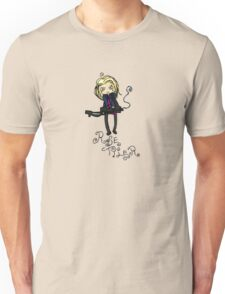 Rose Tyler - SD Unisex T-Shirt