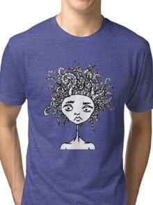 mad user Tri-blend T-Shirt