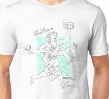 Siempre perfecta Unisex T-Shirt