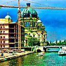 Berlin by artsandsoul