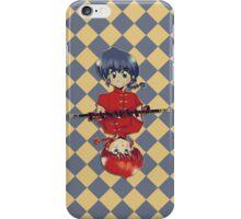 Ranma 1/2 iPhone Case/Skin
