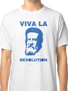 Viva la Revolution Classic T-Shirt