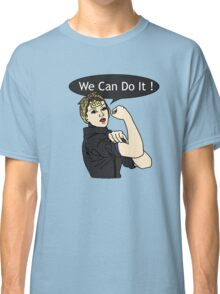 We Can Do It ! TJLC Classic T-Shirt