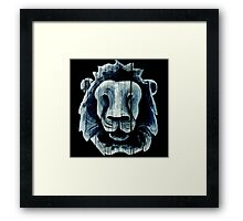 Bestiary ~ Part One Framed Print