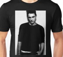 james franco hot Unisex T-Shirt