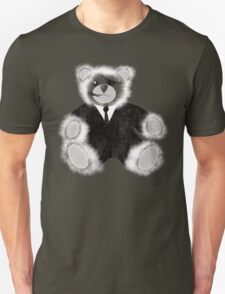 Nick Furry Unisex T-Shirt