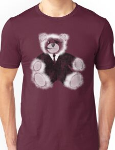 Nick Furry Unisex T-Shirt
