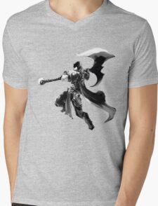Darius Mens V-Neck T-Shirt