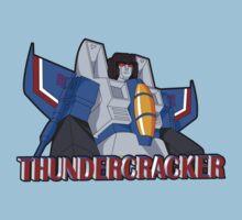 Transformers: Thundercracker Kids Tee