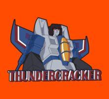 Transformers: Thundercracker Kids Clothes