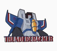 Transformers: Thundercracker by NDVs