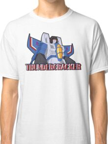Transformers: Thundercracker Classic T-Shirt