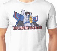 Transformers: Thundercracker Unisex T-Shirt