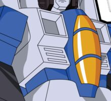 Transformers: Thundercracker Sticker
