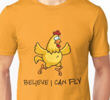 Chickeen! Unisex T-Shirt