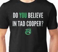 tad cooper Unisex T-Shirt