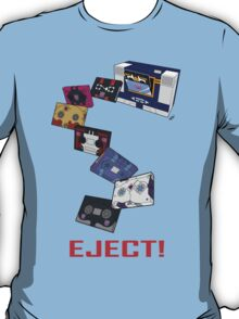 Soundwave: Eject! (colour) T-Shirt