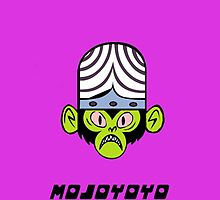 Mojoyoyo by tomatosoups