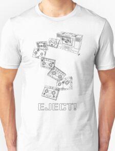 Soundwave: Eject! (schematic) T-Shirt