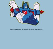 Ultra Magnus - quote Unisex T-Shirt