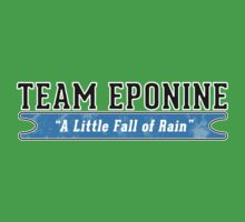 Team Eponine T-Shirt