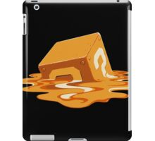 Melting Mystery iPad Case/Skin