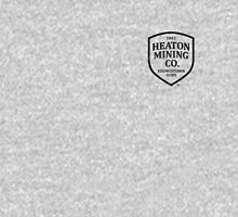 Heaton Mining Co. - Inspired by Bruce Springsteen's 'Youngstown' T-Shirt