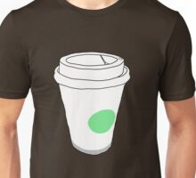 A Coffee Cup Unisex T-Shirt