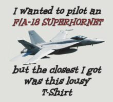 F/A-18 Humour by Mil Merchant