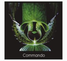 Commando - Orchid Alien Discovery Kids Clothes