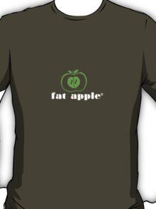 Fat apple boy T-Shirt