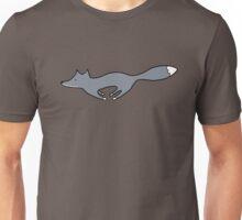 Grey Fox  Unisex T-Shirt