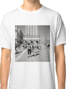 Centre of Attention Classic T-Shirt