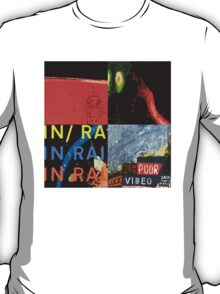 Radiohead Pop Art 2 T-Shirt