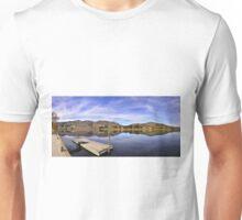 Lake Dunstan, NZ Unisex T-Shirt