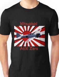 A6M Zero Unisex T-Shirt