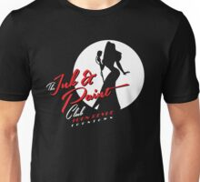 The Ink and Paint Club Unisex T-Shirt