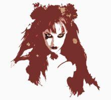 Emilie Autumn by PheromoneFiend